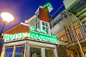 obrázek - Hotel Noordzee