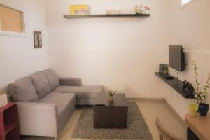 obrázek - New Stunning 2 rooms apartment by the beach