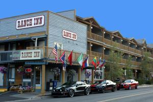 obrázek - Ranch Inn Jackson Hole