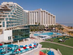 Leonardo Club Hotel Dead Sea All Inclusive