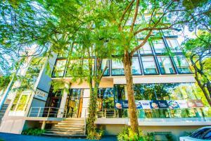 Асунсьон - Five Hotel