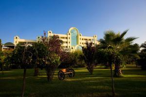 Курортный отель Presa Di Finica Hotel & Suites, Финике