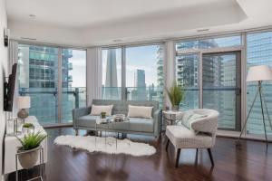 obrázek - Applewood Suites - 2 BDRM Luxury Condo