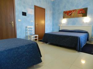 Hotel Air Palace Lingotto, Hotely  Turín - big - 62