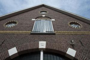 Op 't Oorbeck, Bed and breakfasts  Enschede - big - 1
