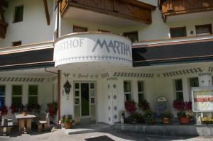 Gasthof Martha, Penziony – hostince  Nauders - big - 25