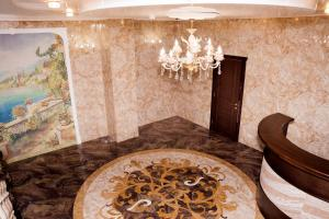 Уссурийск - Oazis Hotel