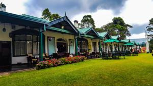 Нувара-Элия - Nuwaraeliya Golf Club