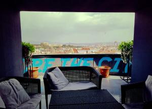Анкара - Inn 14 Hostel