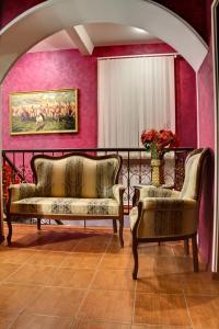 Suvorovskaya Hotel