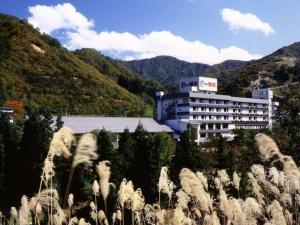 Уонума - Hotel Yumoto