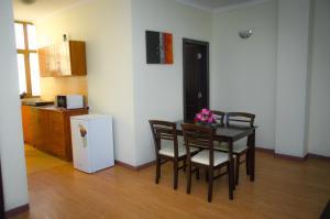 Аддис-Абеба - Union Hotel Apartments
