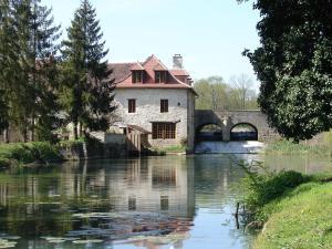 Chambres d'Hôte Le Moulin de Fontaine