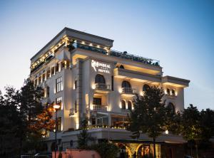 Тирана - Mondial Hotel