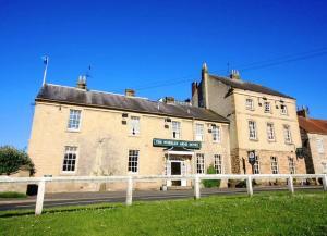 Worsley Arms Hotel