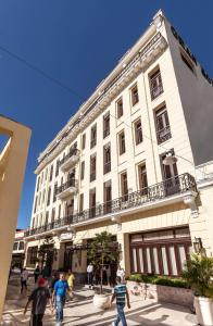 Gran Hotel by Melia Hotels International Cuba