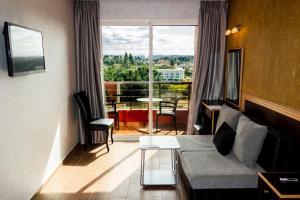 Hôtel Belle Vue et Spa Reviews