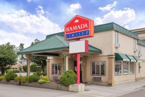 Ramada Limited Quesnel