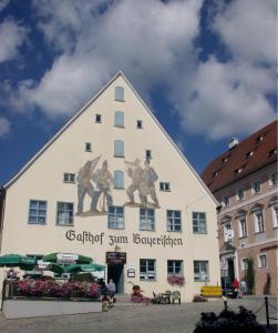 Gasthof zum Bayerischen