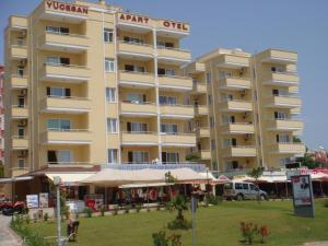 Yucesan Hotel