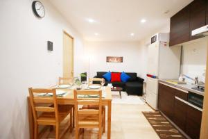 Uhome apartment TB104