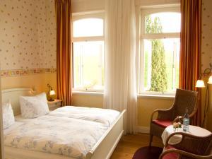 Hotel Villa Caldera, Affittacamere  Cuxhaven - big - 11