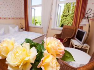 Hotel Villa Caldera, Affittacamere  Cuxhaven - big - 12