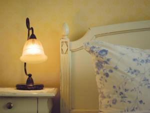 Hotel Villa Caldera, Affittacamere  Cuxhaven - big - 10