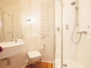 Hotel Villa Caldera, Affittacamere  Cuxhaven - big - 7