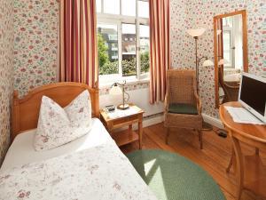 Hotel Villa Caldera, Affittacamere  Cuxhaven - big - 19