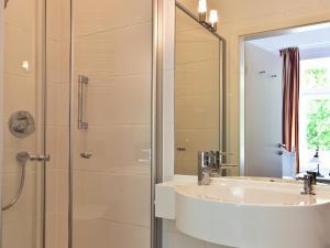 Hotel Villa Caldera, Affittacamere  Cuxhaven - big - 32