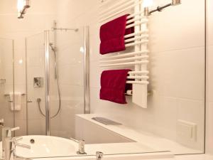 Hotel Villa Caldera, Affittacamere  Cuxhaven - big - 26