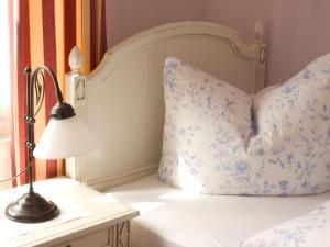 Hotel Villa Caldera, Affittacamere  Cuxhaven - big - 25