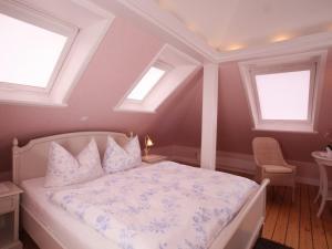 Hotel Villa Caldera, Affittacamere  Cuxhaven - big - 24
