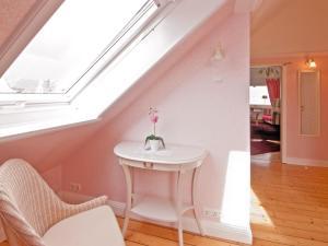 Hotel Villa Caldera, Affittacamere  Cuxhaven - big - 23