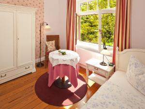 Hotel Villa Caldera, Affittacamere  Cuxhaven - big - 28