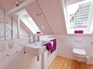 Hotel Villa Caldera, Affittacamere  Cuxhaven - big - 20