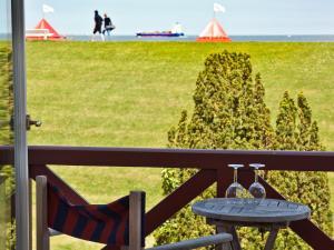 Hotel Villa Caldera, Affittacamere  Cuxhaven - big - 18