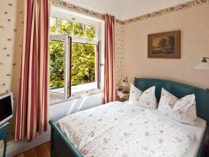 Hotel Villa Caldera, Affittacamere  Cuxhaven - big - 29