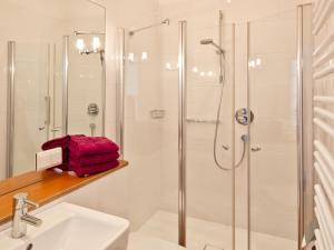 Hotel Villa Caldera, Affittacamere  Cuxhaven - big - 17
