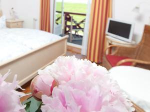 Hotel Villa Caldera, Affittacamere  Cuxhaven - big - 15