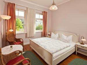 Hotel Villa Caldera, Affittacamere  Cuxhaven - big - 31