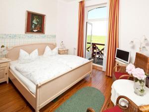 Hotel Villa Caldera, Affittacamere  Cuxhaven - big - 8