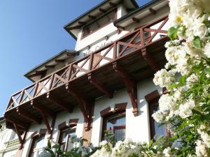 Hotel Villa Caldera, Affittacamere  Cuxhaven - big - 38