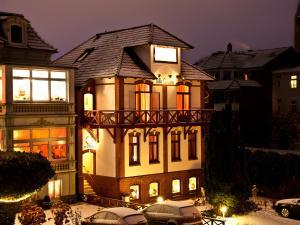 Hotel Villa Caldera, Affittacamere  Cuxhaven - big - 40