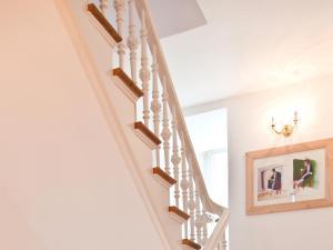 Hotel Villa Caldera, Affittacamere  Cuxhaven - big - 37