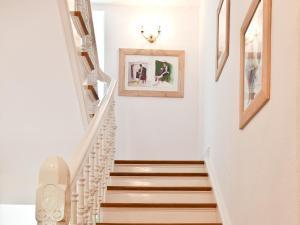 Hotel Villa Caldera, Affittacamere  Cuxhaven - big - 42