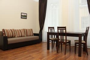 Апарт-отель Старый Киев - фото 13