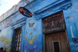 Богота - Casa Bellavista Hostel