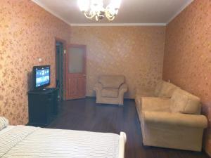 A picture of Apartment on Kurashova 27